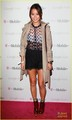 Jamie Chung of the launch of Google Music on Wednesday (November 16) in Los Angeles