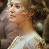 Jane Bennet photo containing a portrait entitled Jane Bennet