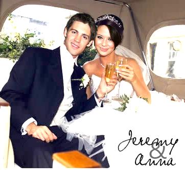 Jeranna's Big día ;) (Perfect Match) 100% Real ♥