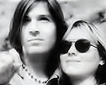 Juliana Hatfield and Evan Dando