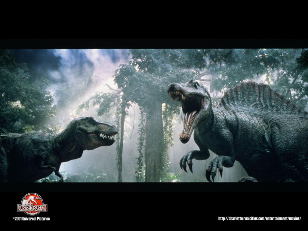 Jurassic Park wallpaper