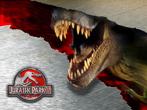 jurassic park wallpaper with a triceratops titled Jurassic Park wallpaper