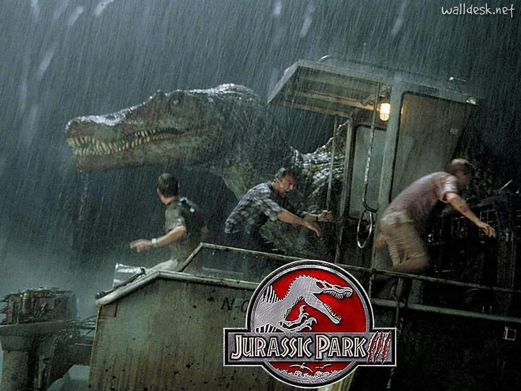jurassic park latest pictures - photo #14