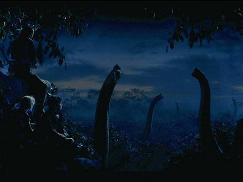 Jurassic Park দেওয়ালপত্র