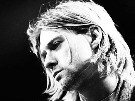 Kurt Cobain remember