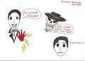 LOL! - skulduggery-pleasant fan art
