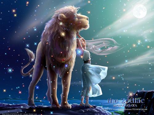 Lio (Lion Zodiac)