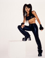 Lisa - lisa-left-eye-lopes photo