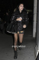 Lourdes Leon spotted out and about in New York, Nov 11