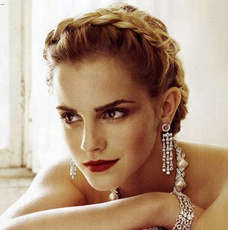 Lovely Emma
