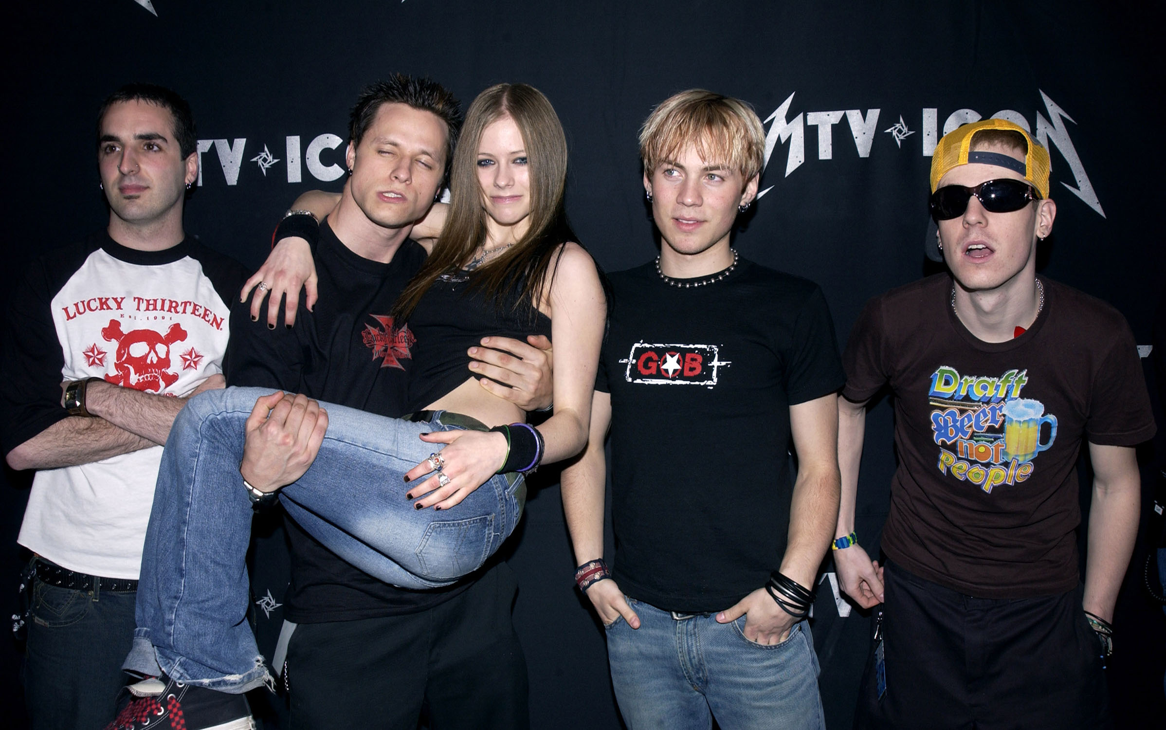 MTV Icon - Metallica 03.05.03