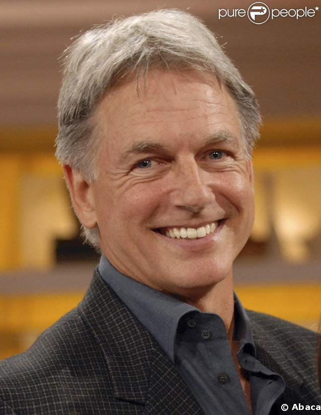 Mark Harmon - Gallery Colection
