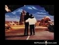Michael and Frank friends forever - michael-jackson photo