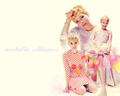 Michelle Williams - michelle-williams wallpaper