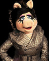Miss Piggy for MAC - the-muppets photo