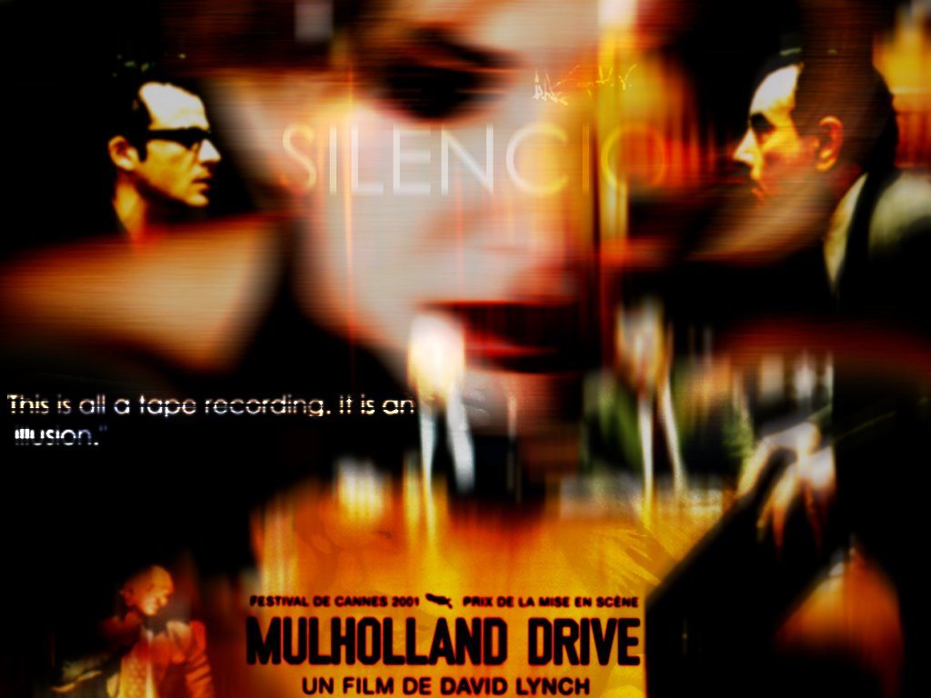 Full Movie Mulholland Drive Online Streaming