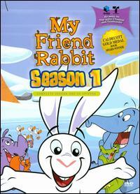 My Friend Rabbit: Season 1