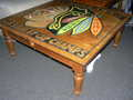 My Hawk Table