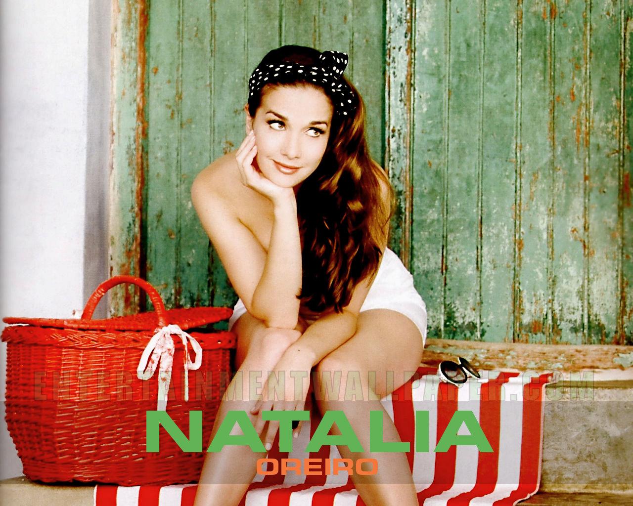 natalia oreiro wallpaper 2662 - photo #11