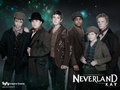 The Lost Boys - neverland-2011 wallpaper
