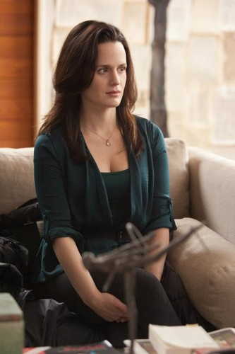 New Breaking Dawn Part 1 still - Elizabeth as Esme Cullen