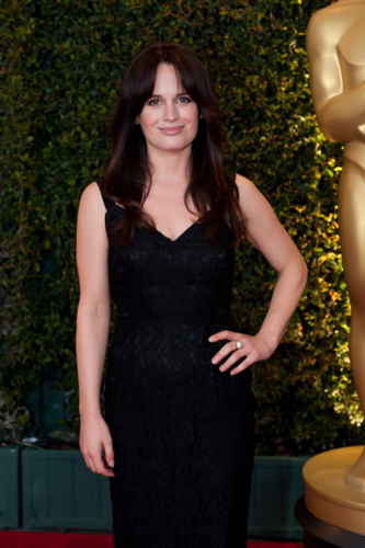 New/old pic - Elizabeth at the 3rd Annual Governors Award cena