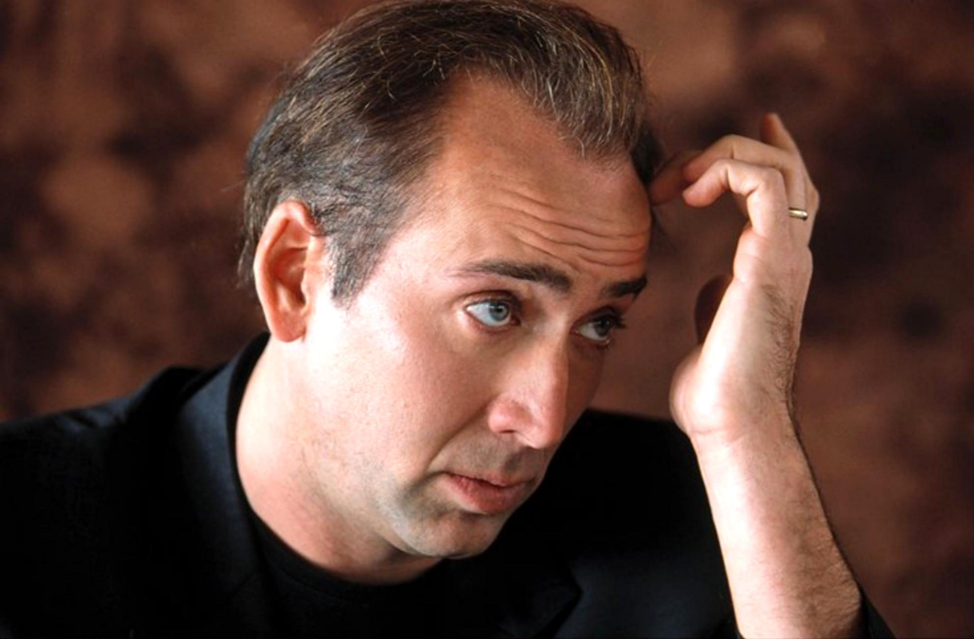Nicolas Cage - Photo Colection