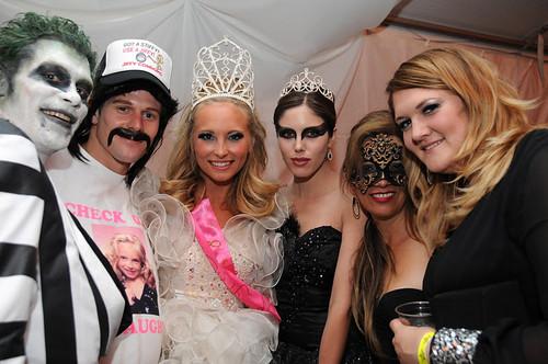 "Old event: 10/29/2011: Ian Somerhalder Foundation's ""Empoweresque"" Event"