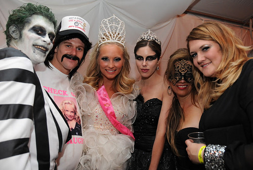 "Old event: 10/29/2011: Ian Somerhalder Foundation's ""Empoweresque"" Event"
