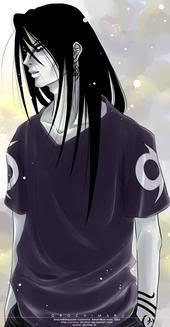 Orochimaru <3