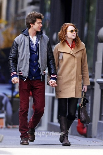 Out with Emma (20th November)