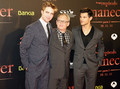 Premier Breaking Dawn Part 1 (Amanecer) en España - twilight-series photo