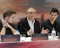 Premier Breaking Dawn Part 1 (Amanecer) en Germany (Alemania) - twilight-series photo