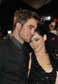 Premier Breaking Dawn Part 1 (Amanecer) en London (Londres) - twilight-series photo