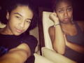 Princeton &amp; Bahja :) - princeton-mindless-behavior photo