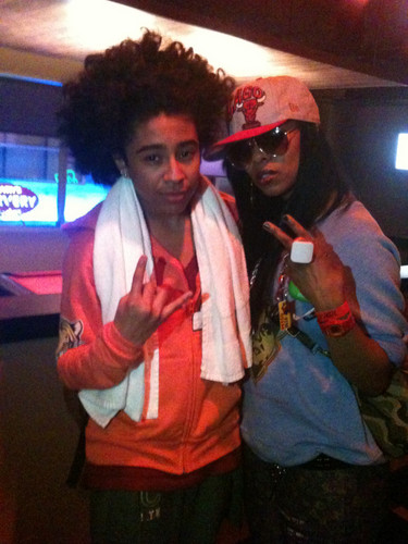 Princeton with M$ney after the mostrar