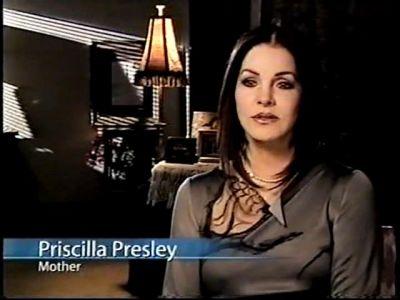Priscilla ♥