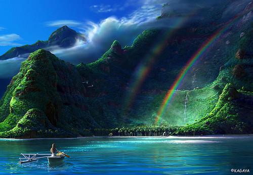 Prism Island