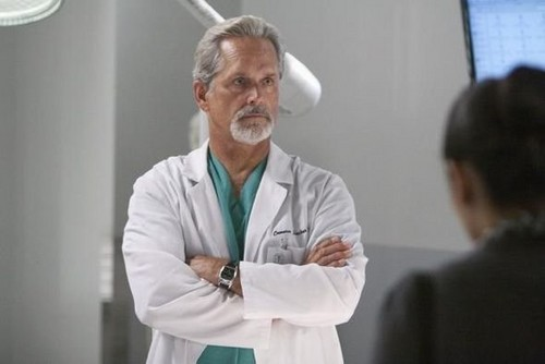 Promotional Episode Fotos | Episode 2.09 - Gross Anatomy