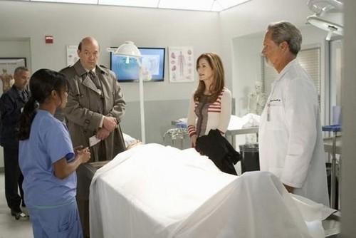 Promotional Episode các bức ảnh | Episode 2.09 - Gross Anatomy