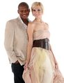 Proverb and Liezel 