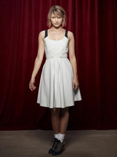 Quinn Fabray - Season 3