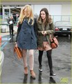 Rachel Bilson Sends a Present With Kristen Bell - rachel-bilson photo