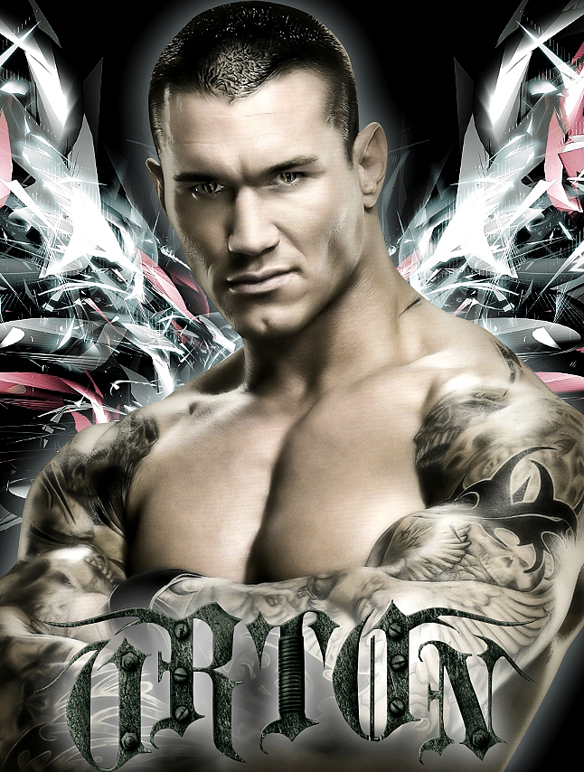 Randy Orton Images Randy Orton Hd Wallpaper And Background Photos