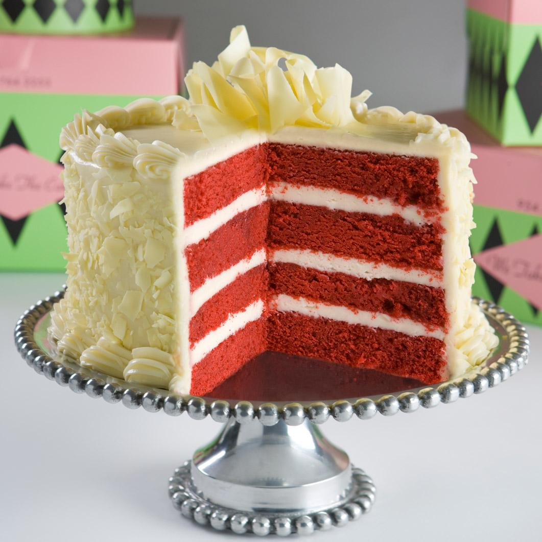 Red Velvet Cupcakes images Red Velvet Cake! HD wallpaper ...