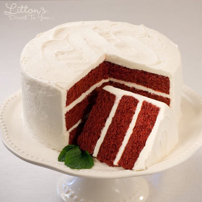 Red Velvet Cupcakes images Red Velvet Cake! wallpaper and background ...