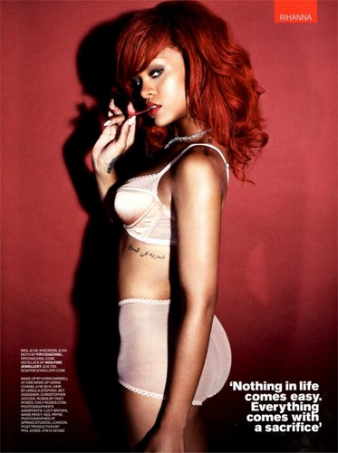Rihannaaaaaaaa :D