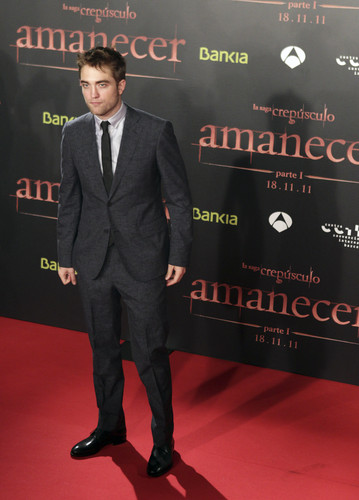 Rob in Barcelona BD