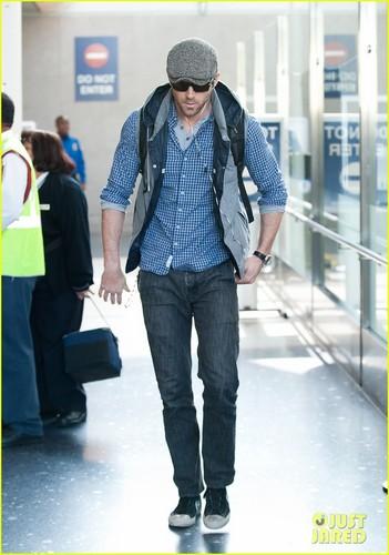 Ryan Reynolds: From Boston to LA!