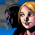 SPUFFY-COMICS♥ - buffy-summers photo